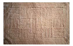 Decorative Bathmat