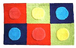 Children Bath Mats