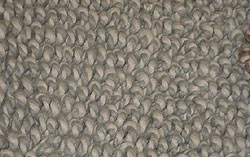Shaggy Woolen Carpet